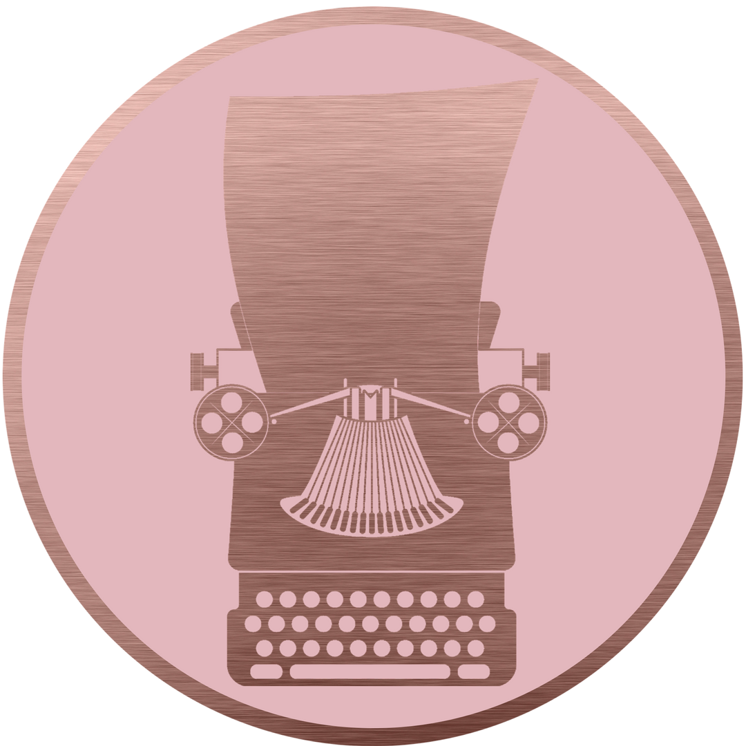 The Write Copy Girl