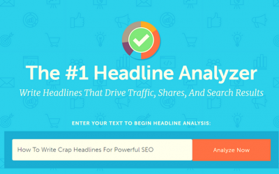 How To Write Crap Headlines For Powerful SEO