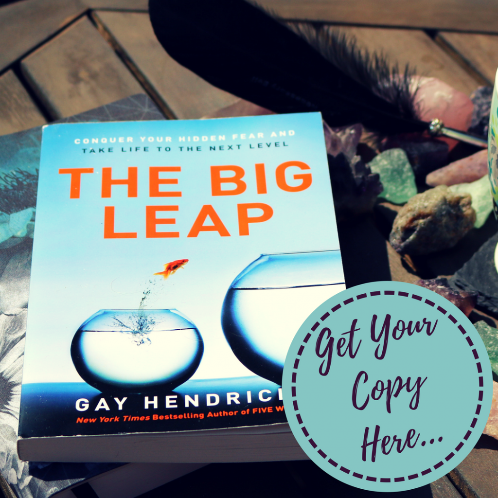 Life On ZOG_ How To Create A Super Successful Business -- The Big Leap By Gay Hendricks Review Summary (1)