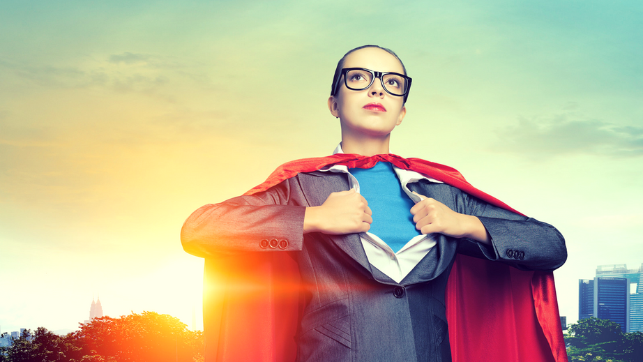 SEO Hero: The Ultimate Guide To Attracting Easy, Epic Blog Traffic